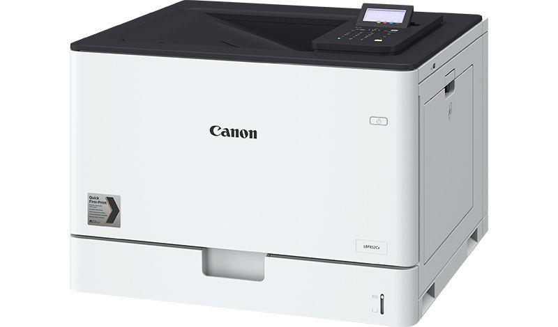 Canon i-SENSYS LBP852Cx