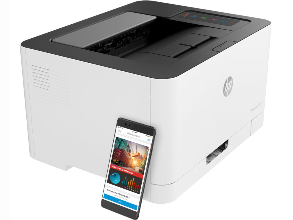 HP Color Laser 150nw