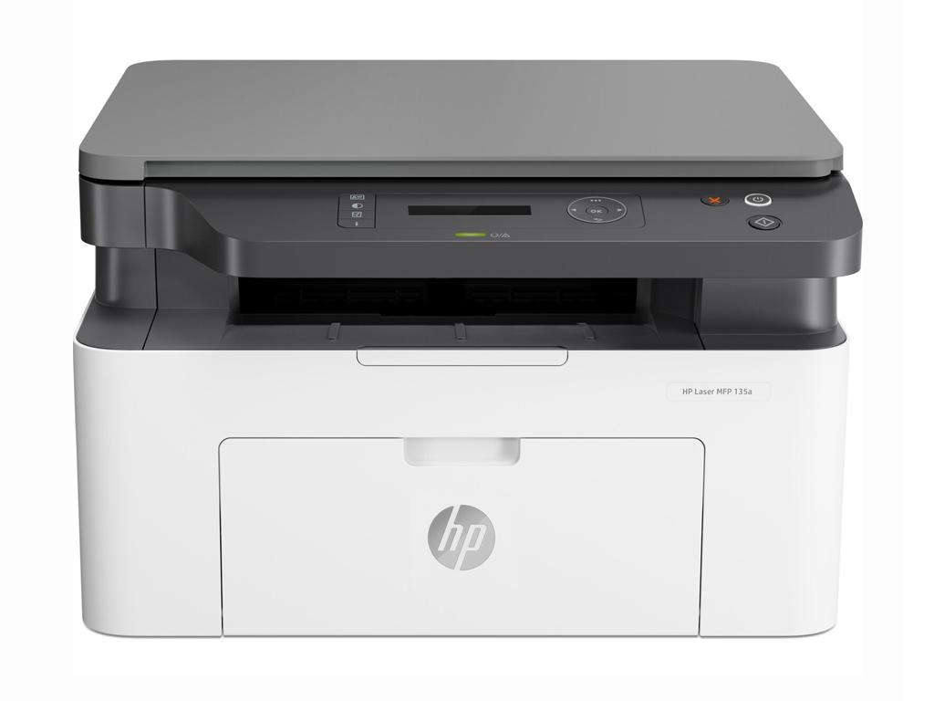 HP LaserJet 135w MFP