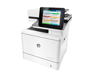 HP Color LaserJet Enterprise M577dn
