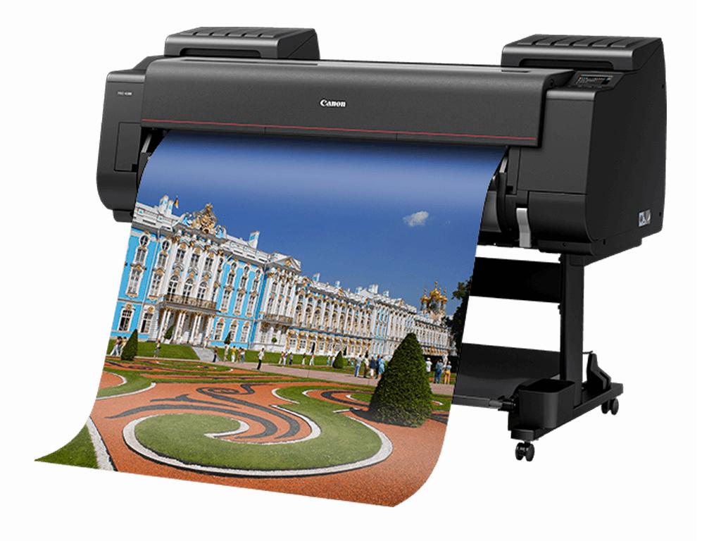 Canon iPF PRO-4100
