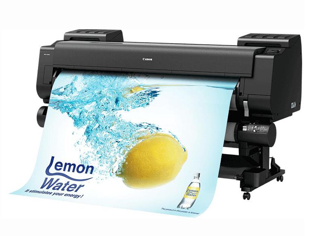 Canon iPF PRO-6100